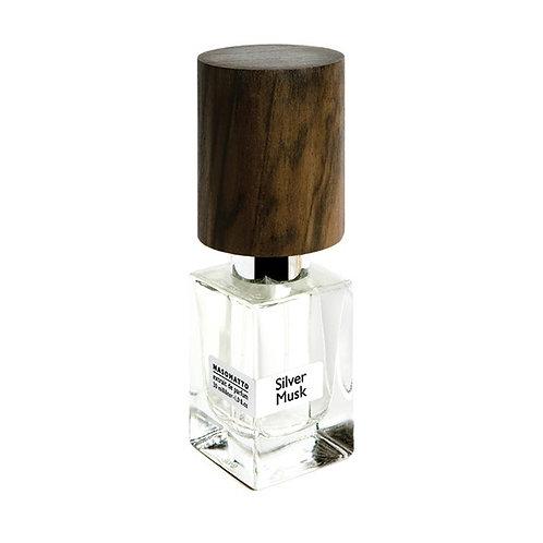Nasomatto Silver Musk Extrait de Parfum 30ml