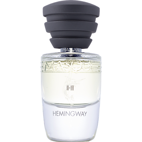 Masque Milano Hemingway (homage to) 35ml Edp