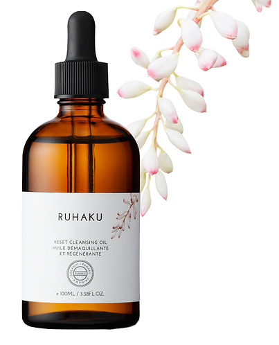 RUHAKU Reset Cleansing Oil 100ml