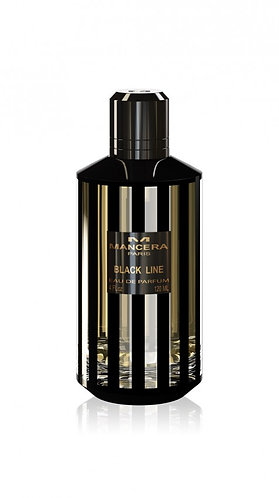 Mancera Paris Black Line 120ml