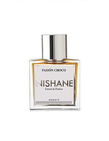 Nishane Istanbul Passion Choco extrait de parfume 50ml