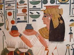 Gli Egizi ed i profumi