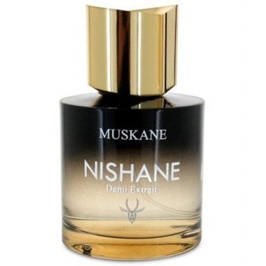 Nishane Istanbul  Muskane extrait de parfume 100ml