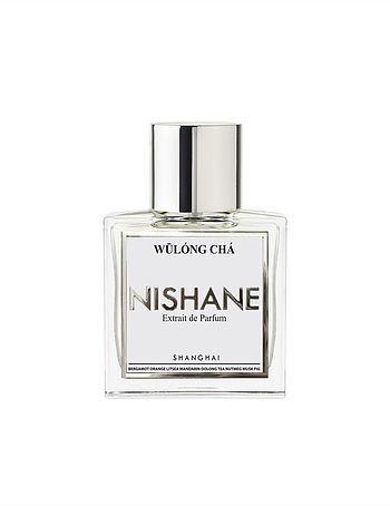 Nishane Istanbul Wulong Chà extrait de parfume 50ml