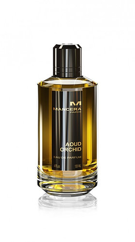 Mancera Paris Aoud Orchid 120ml