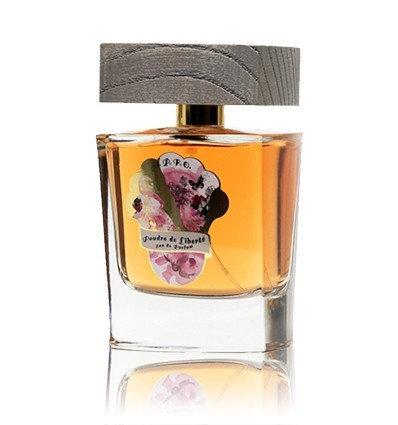 Au Pays de la Fleur d'Oranger Poudre de liberté l'Eau de Parfum 100ml