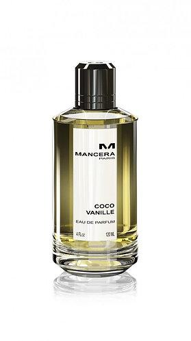 Mancera Paris Coco Vanille 120ml