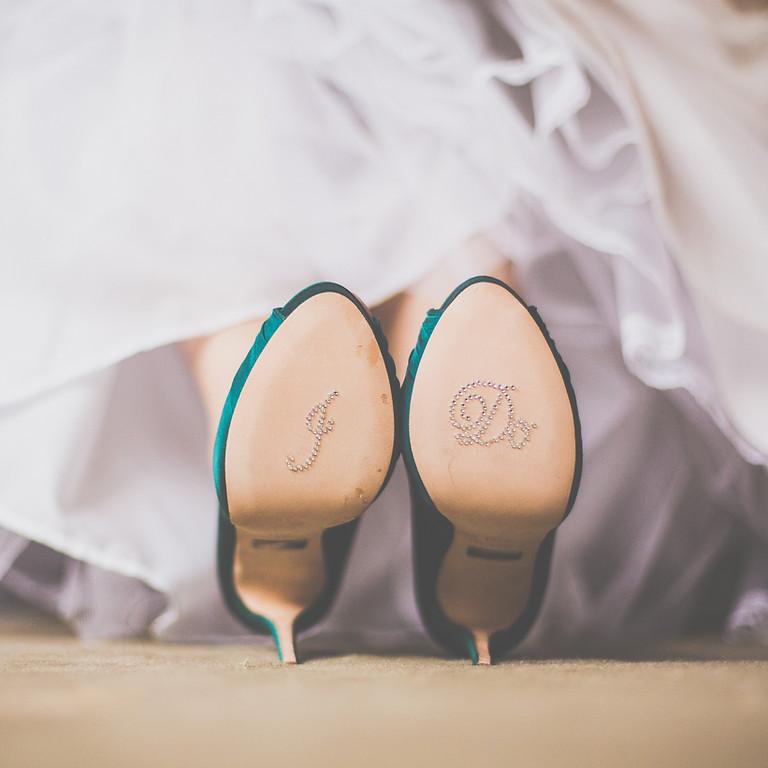 2022 Bastrop County Bridal Extravaganza - Vendor Registration