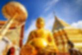 Thaiföldi Varázshegy Chiangmai