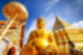 Thaiföldi idegenvezetés ChiangMai Varázshegy