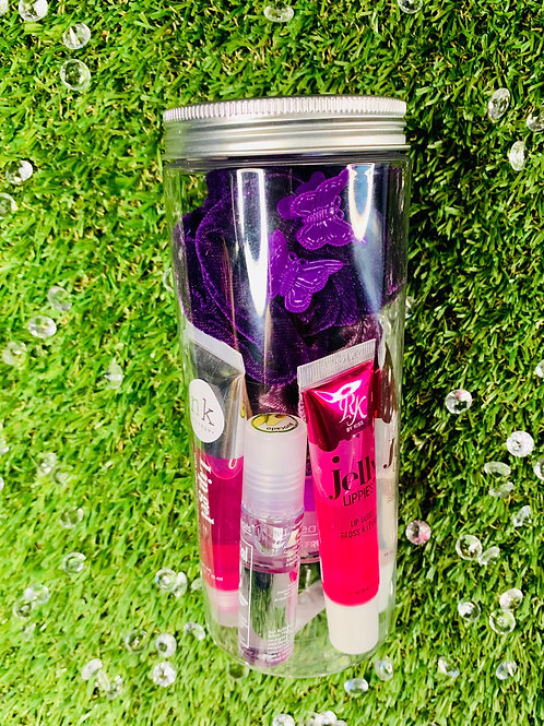 Purple Orchid Vault