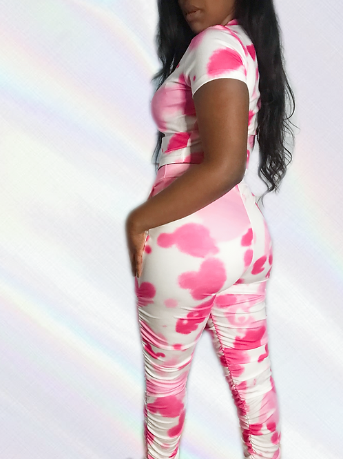 Pinky Tapered Set
