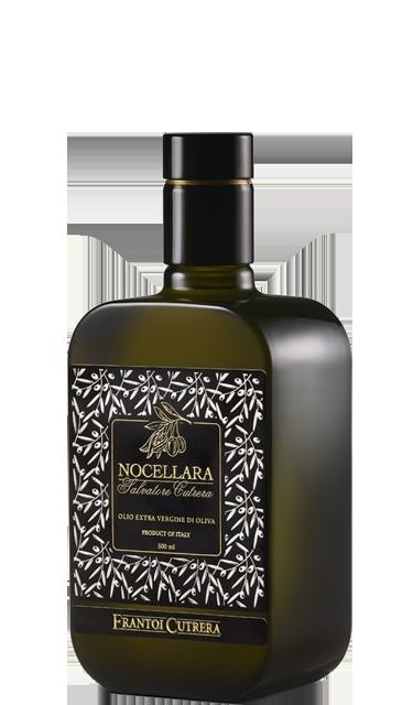 Frantoi Cutrera Nocellara Salvatore Cutrera - 2019 - 500 ml