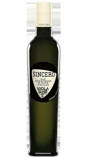 Viola Il Sincero - 2018 - 500 ml - Olivenöl Extra Vergine