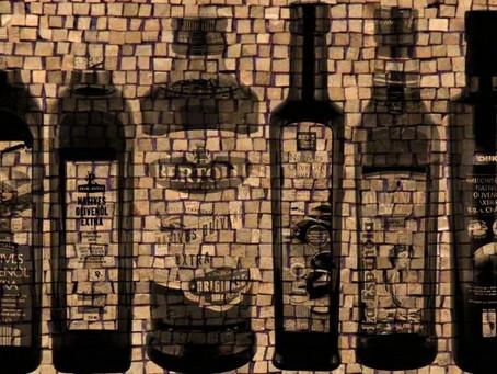 Olivenölkrise wegen Mineralöl. Warum die Medien das Problem sind.