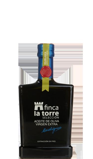Finca la Torre Selección Hojiblanca Demeter - 2019 - 500 ml