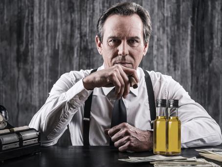 Fedpol-Direktorin della Valle: «Die Mafia verkauft überteuertes Olivenöl.»