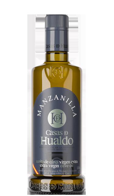 Casas de Hualdo Manzanilla - 2019 - 500 ml