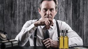 Die Mafia verkaufe überteuertes Olivenöl, sagt die Direktorin des Bundesamtes für Polizei