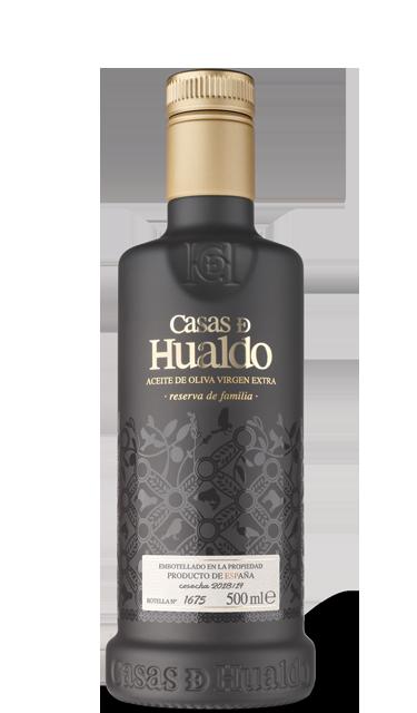 Casas de Hualdo Reserva de Familia - 2018 - 500 ml