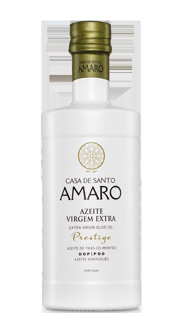 Casa de Santo Amaro Prestige DOP Trás-os-Montés - 2018 - 500 ml