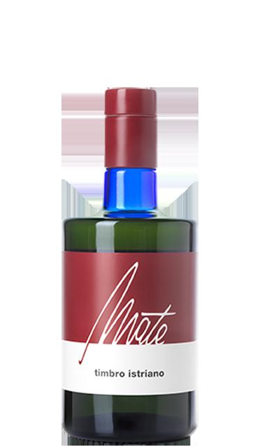 Mate Timbro Istriano Bio - 2019 - 500 ml - US