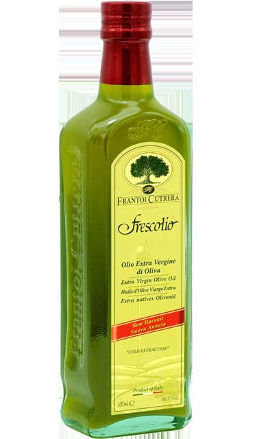 Frantoi Cutrera Frescolio - 2020 - 750 ml