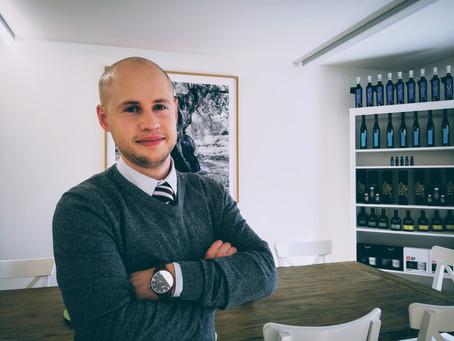 Wie Olivenölskandale in Zukunft verhindert werden können - Silvan Brun im Interview