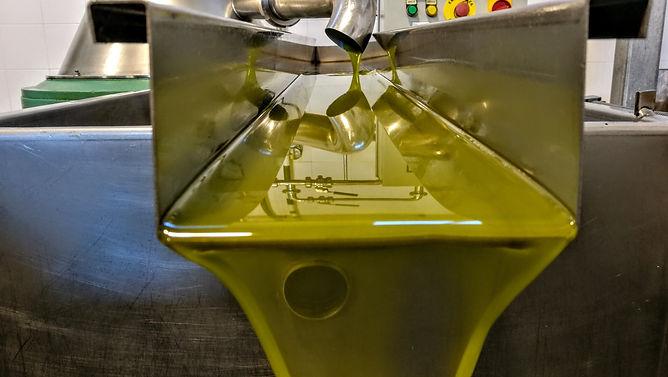 Olivenöldekanter Olive Oil Decanter Mast