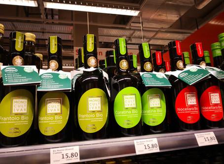 Migros & Monini: Die Gestaltung des Olivenölsortiments setzt ganzheitliche Betrachtung voraus