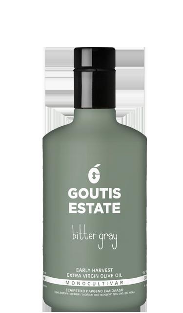 Goutis Estate Bitter Gray - 2020 - 500 ml