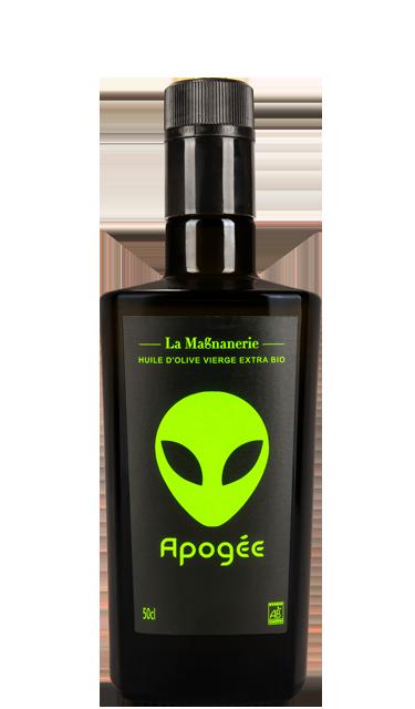 Domaine La Magnanerie Cuvée Apogée Bio - 2020 - 500 ml