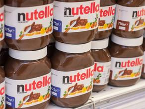 nutella® geht auf die Nüsse