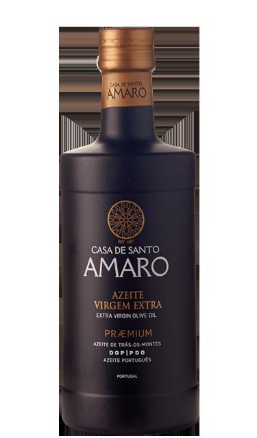 Casa de Santo Amaro Praemium DOP Trás-os-Montés - 2018 - 500 ml