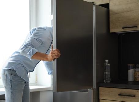 Hitzewelle: Stellen Sie Ihr Olivenöl nicht in den Kühlschrank, Sie Omelette!