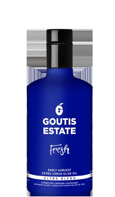 Goutis Estate Fresh Ultra Blend