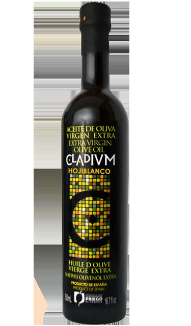 Aroden Cladivm Hojiblanco DOP Priego de Córdoba - 2018 - 500 ml