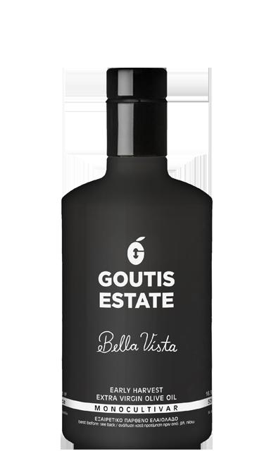 Goutis Estate Bella Vista - 2020 - 500 ml