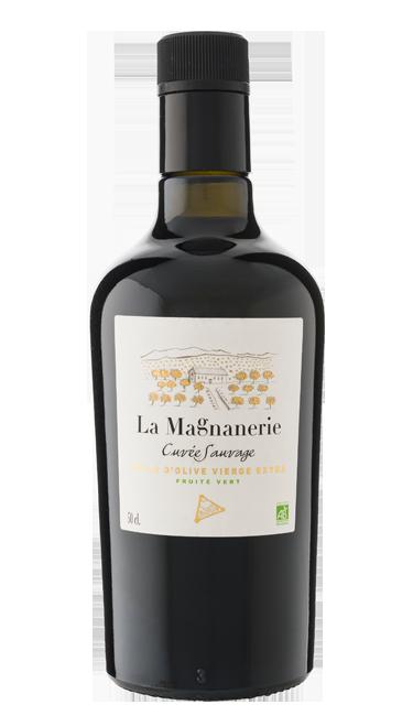 Domaine La Magnanerie Cuvée Sauvage Bio - 2019 - 500 ml