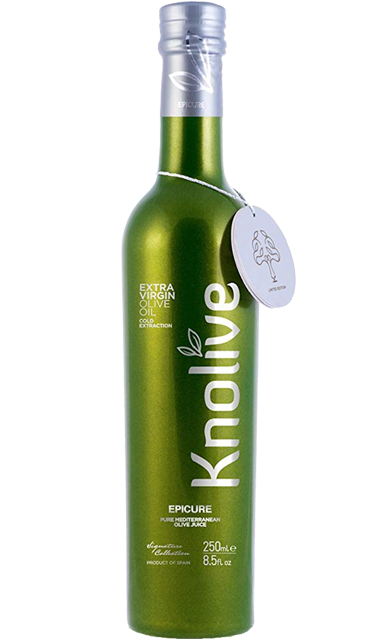 Knolive Epicure - 2019 - 500 ml