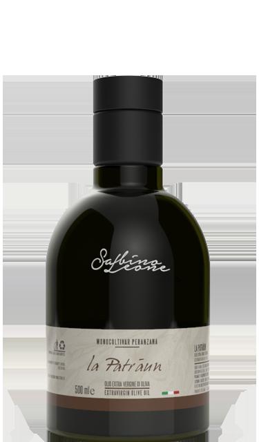 Sabino Leone La Patràun - 2019 - 500 ml