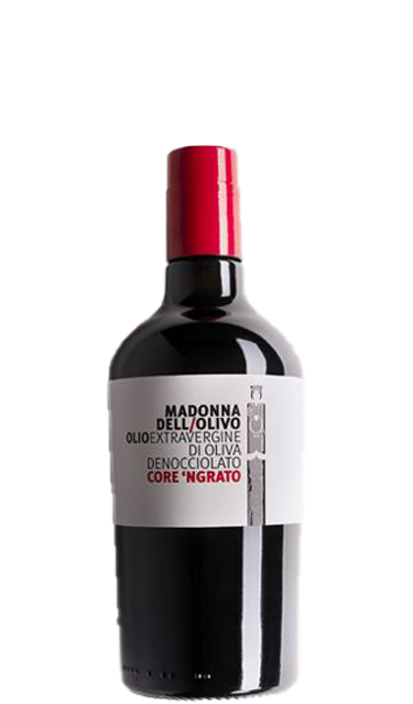 Madonna dell'Olivo Core'ngrato Denocciolato - 2020 - 500 ml