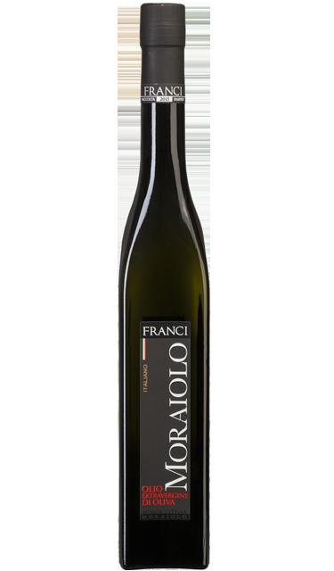Frantoio Franci Moraiolo Grand Cru - 2019 - 500 ml - US