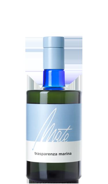 Mate Trasparenza Marina Bio - 2018 - 500 ml - Olivenöl Extra Vergine
