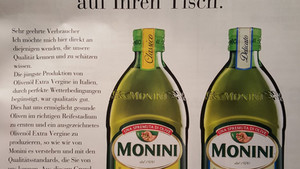 Zefferino Monini. So geht Marketing.