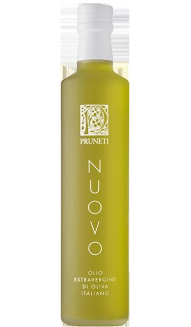 Frantoio Pruneti Nuovo - 2020 - 500 ml