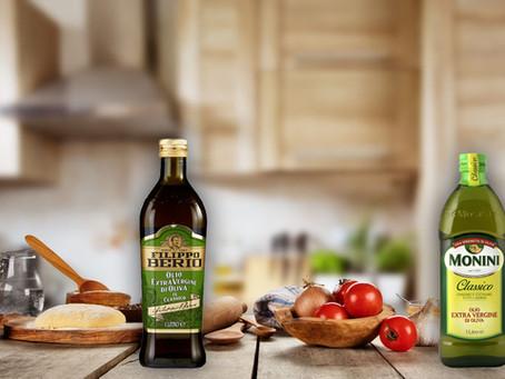Olivenöl. Fast jeder hat's. Fast keiner mag's. Was ist des Geheimnis' Schlüssel?
