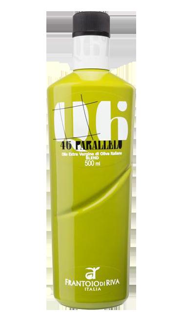Agraria Riva del Garda 46° Parallelo Blend - 2019 - 500 ml
