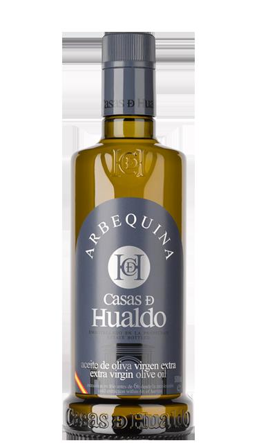 Casas de Hualdo Arbequina - 2018 - 500 ml