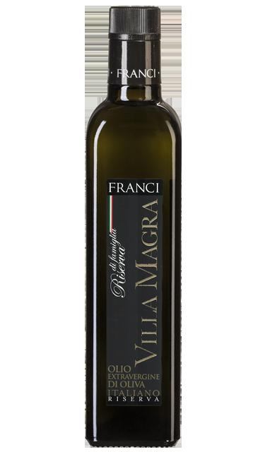 Frantoio Franci Villa Magra Riserva di Famiglia - 2019 - 500 ml